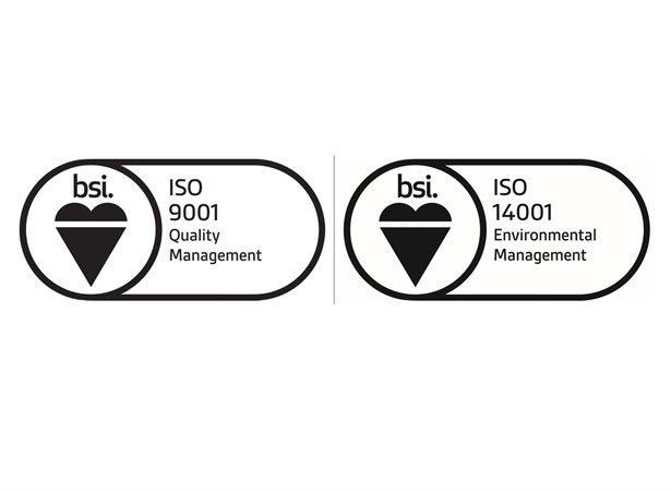 iso 9001 version 2015 bsi
